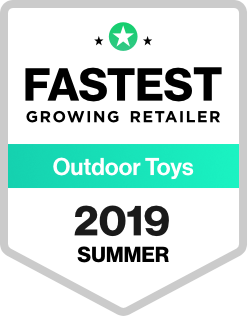 Fastest Growing Retailer in the Reviews.io Customer Voice Awards, Summer 2019