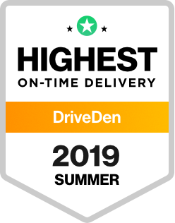 Highest On-Time Delivery in the Reviews.io Customer Voice Awards, Summer 2019
