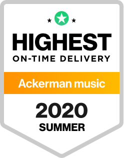Highest On-Time Delivery in the Reviews.io Customer Voice Awards,  Summer 2020