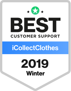 Best Customer Support in the Reviews.io Customer Voice Awards, Winter 2019