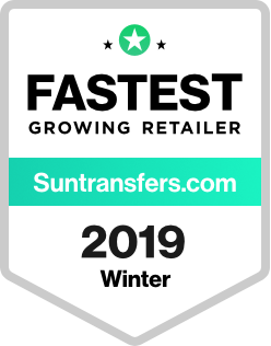 Fastest Growing Retailer in the Reviews.io Customer Voice Awards, Winter 2019