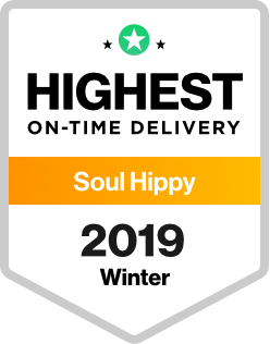Highest On-Time Delivery in the Reviews.io Customer Voice Awards, Winter 2019