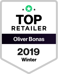 Top Retailer in the Reviews.io Customer Voice Awards, Winter 2019